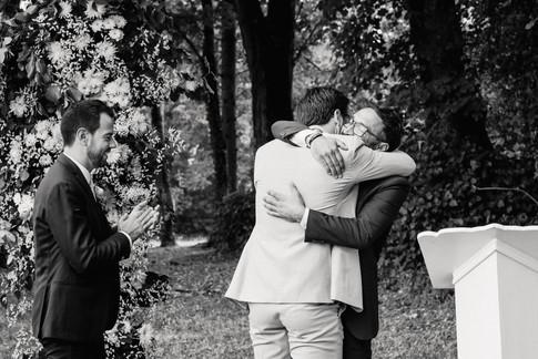 Wedding photography by David Brenot