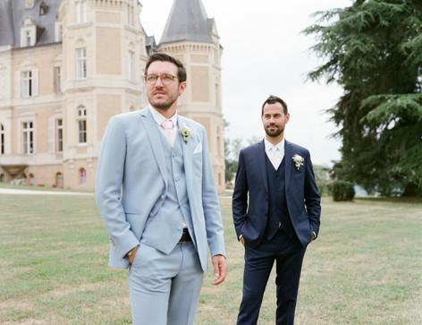 Photographies de mariage - L'empreinte photographie par David Brenot