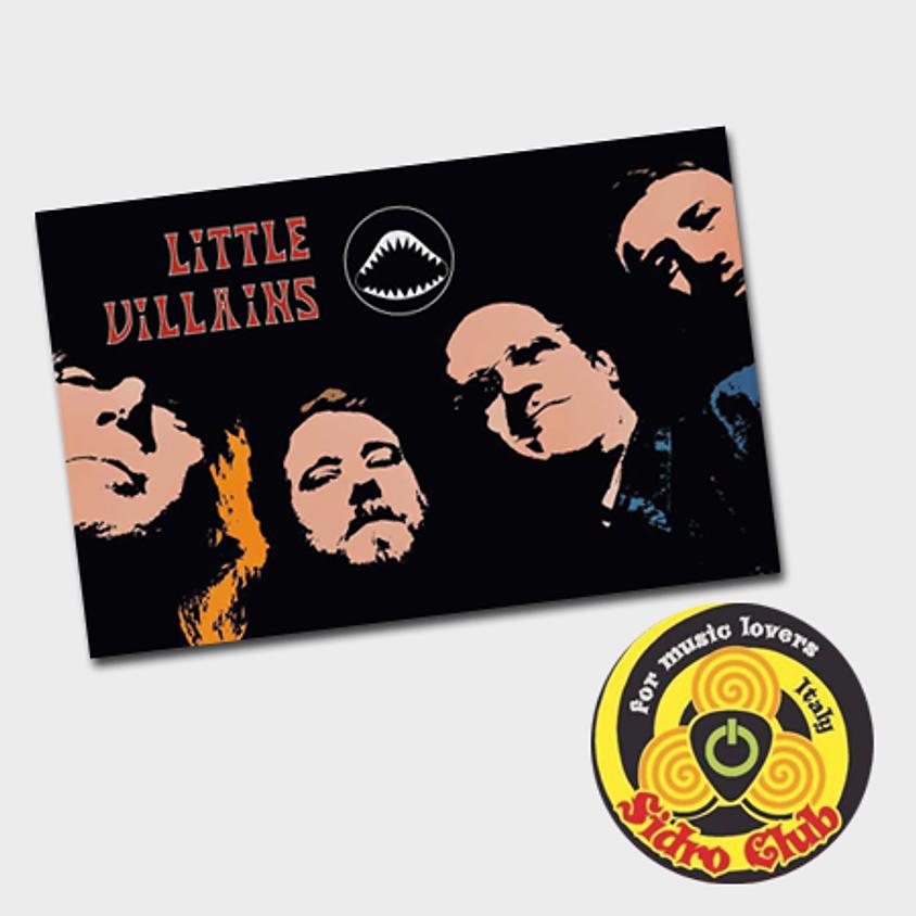 Little Villains (UK) + Royal Guard (ITA)