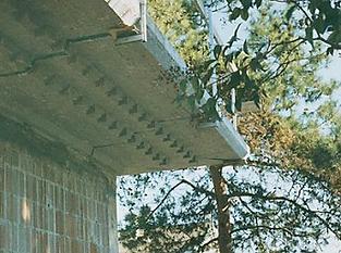 stampo in polistirolo per cornici edili