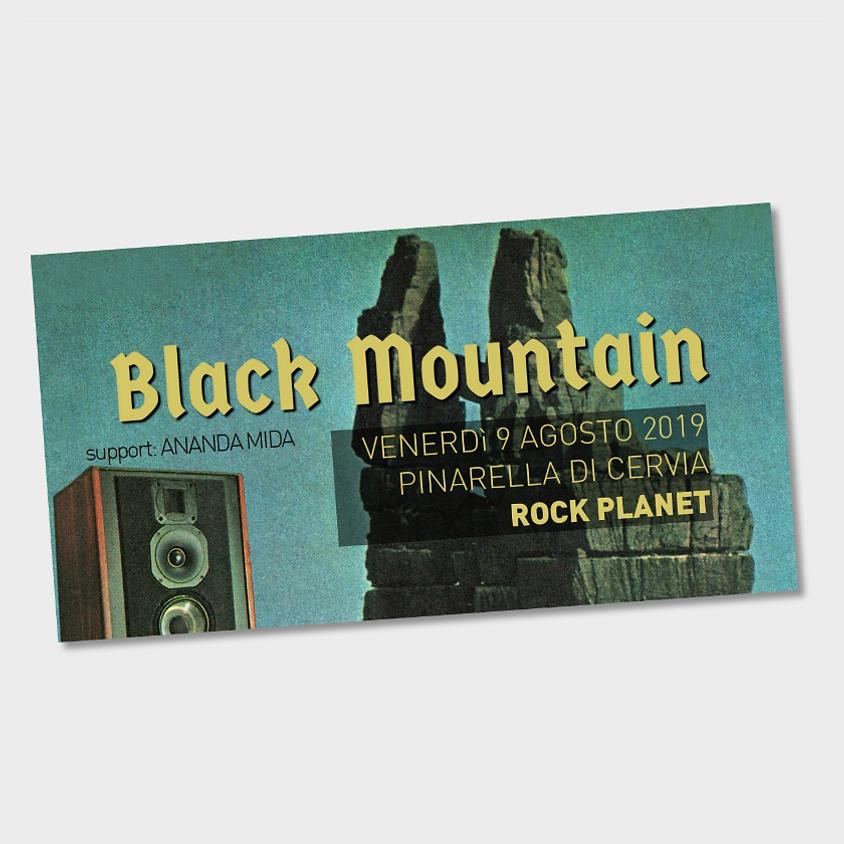 Black Mountain (US)