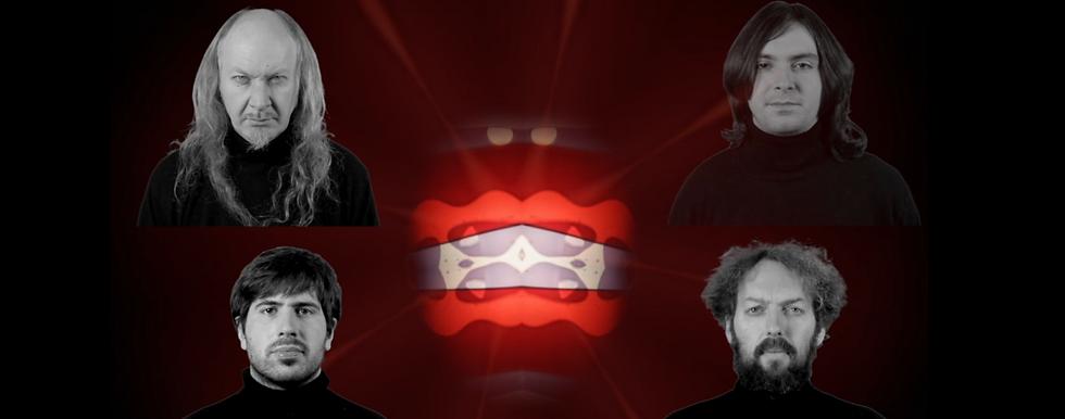 Deadpeach band
