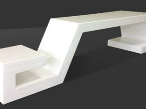 tavolo da esposizione