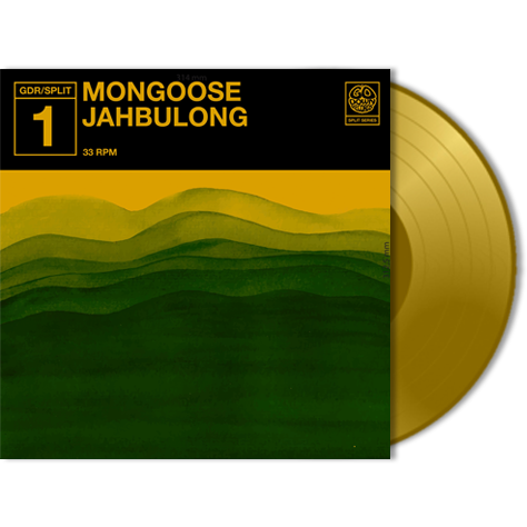 MONGOOSE | JAHBULONG - Split Series #1