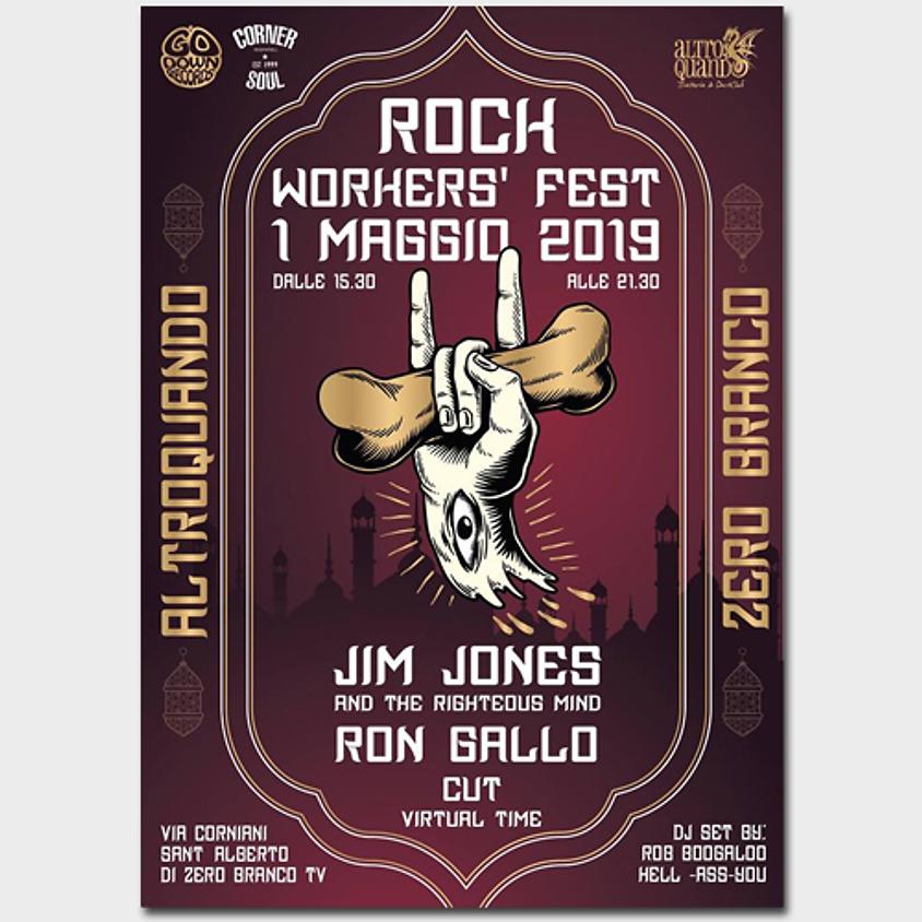 Rock Workers' Fest