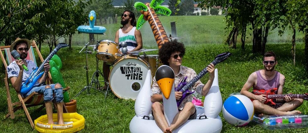 Virtual Time band 2019