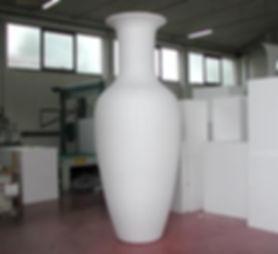 vaso gigante