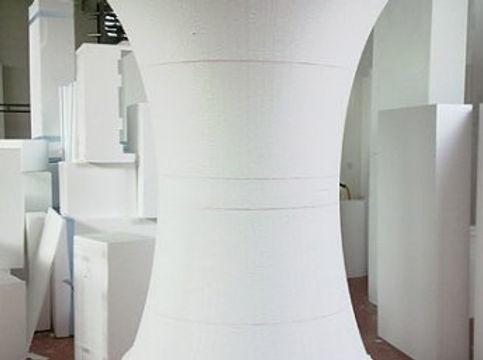 colonna giostra