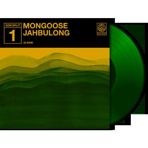 MONGOOSE | JAHBULONG - Split Series #1