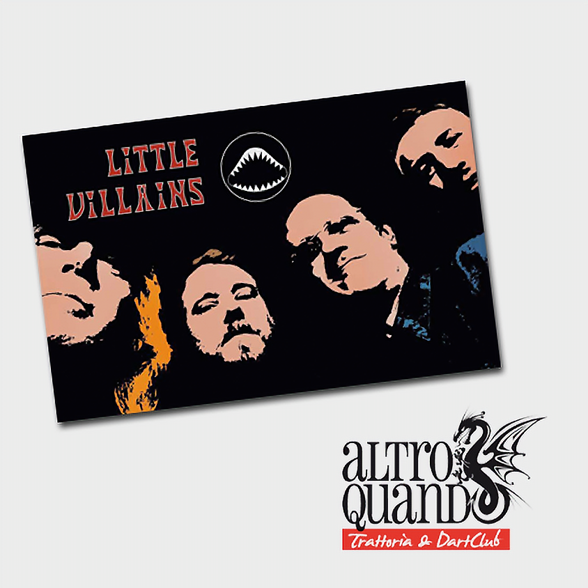 Little Villains (UK)