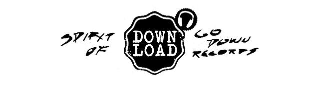 Go Down Records download