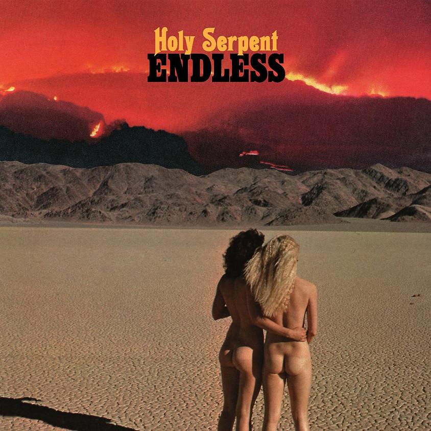 Holy Serpent (AUS)