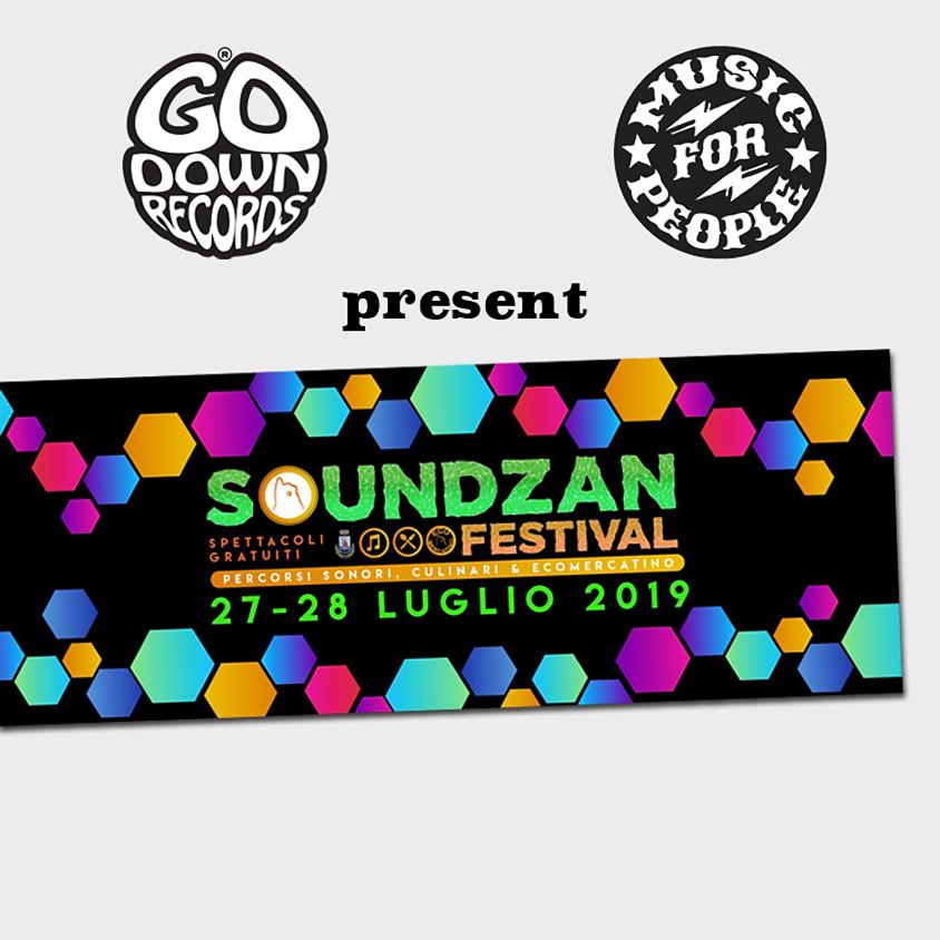 Soundzan 2019