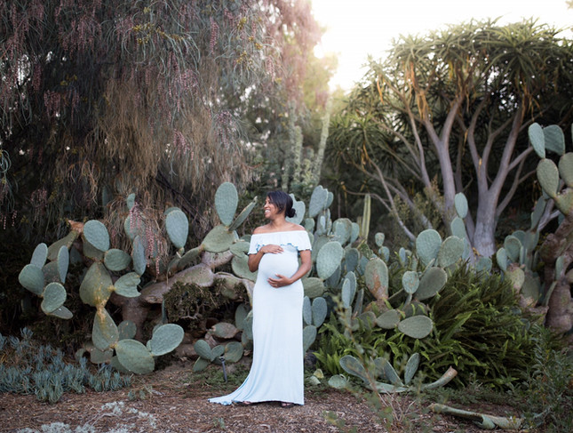 San Clemente Maternity Photography