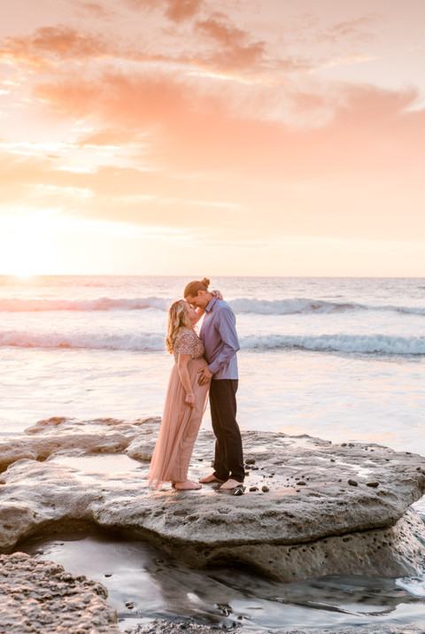 Encinitas Maternity Photographer
