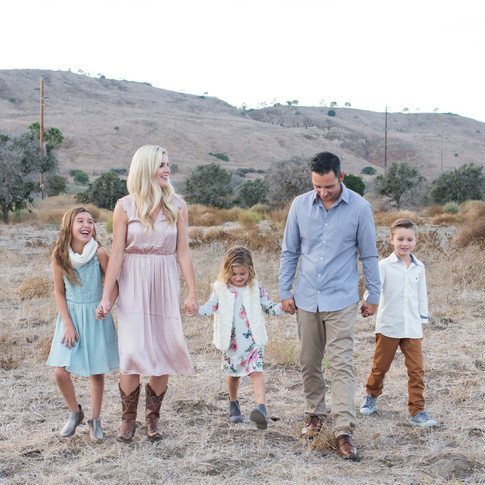 San Clemente Family Photography