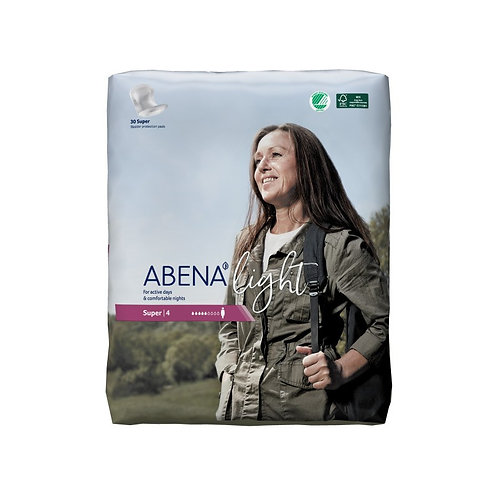 ABENA LIGHT SUPER 4