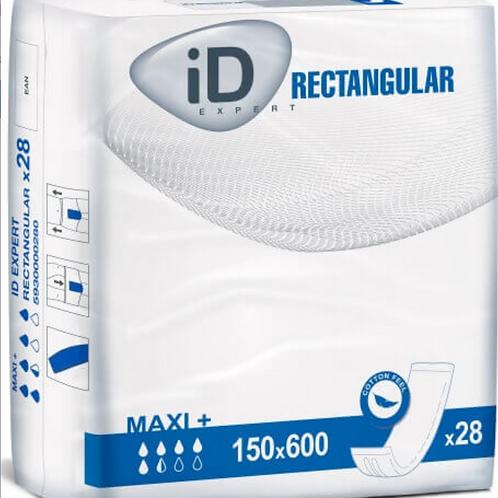 ID EXPERT RECTANGULAR 15X60