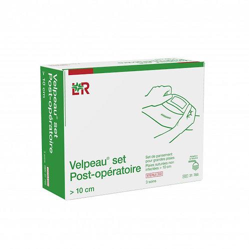 Velpeau® set Post-opératoire