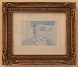 Circlism Portrait Series, 2015