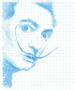 Circlism Portraits