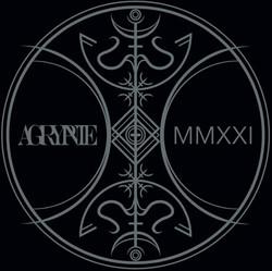 Sigil design for Agrypnie.