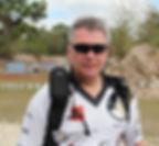 Рогозин Алексей Владимирович Судья по практической стрельбе IPSC Стрелковый клуб Атом г.Балашиха