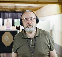 Давыдов Николай Евгеньевич Инструктор по практической стрельбе IPSC Стрелковый клуб Атом г.Балашиха