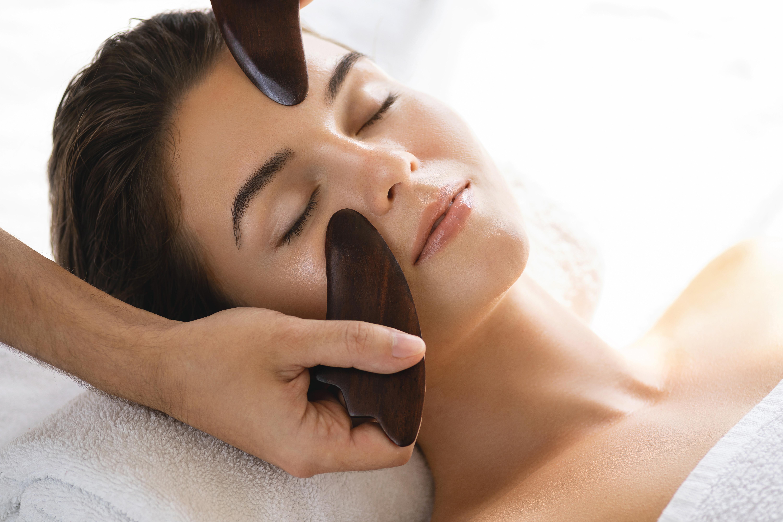 Gua Sha Facial Massage 90min