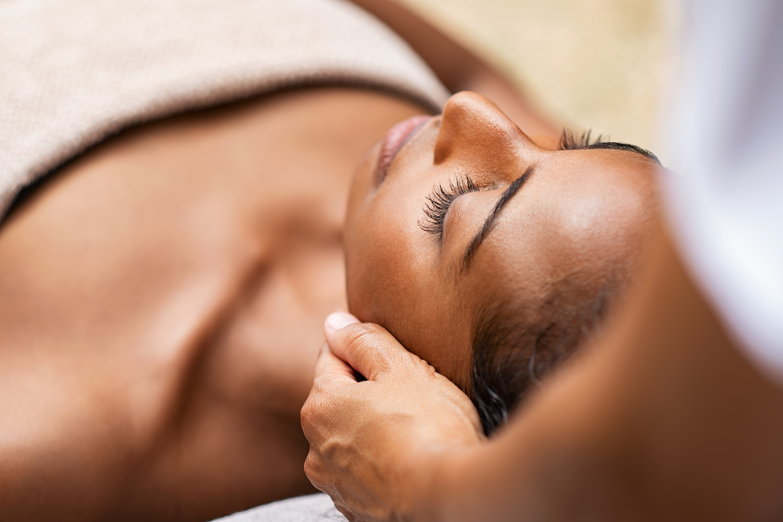 Ayurvedic and Deep Tissue Massage 90min