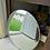 Thumbnail: Miroir flottant