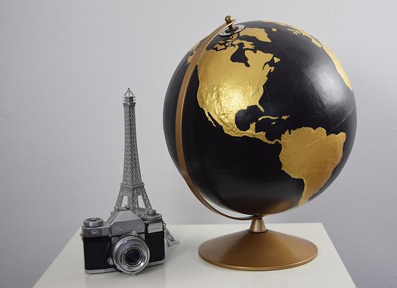 globe trott'or