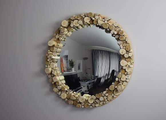 Miroir flottant