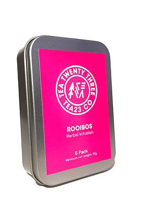 ROOIBOS (6 pack)