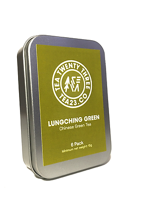 LUNGCHING GREEN TEA (6 pack)
