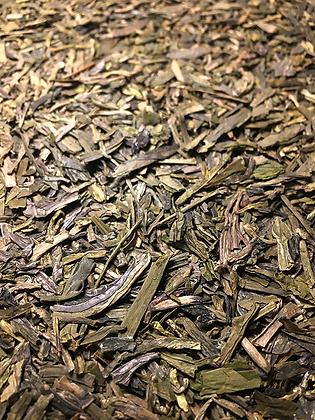 LUNGCHING GREEN TEA (loose)