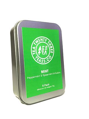 MINT (6 pack)