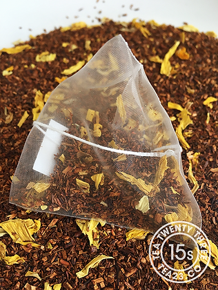 ROOIBOS (15s)