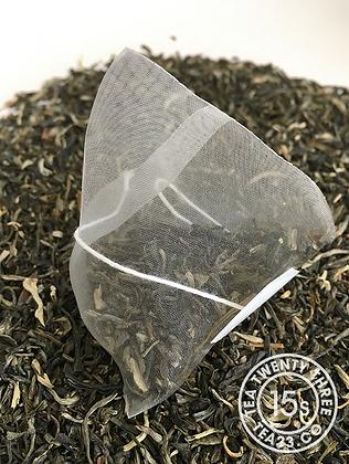 YUNNAN GREEN TEA (15s)