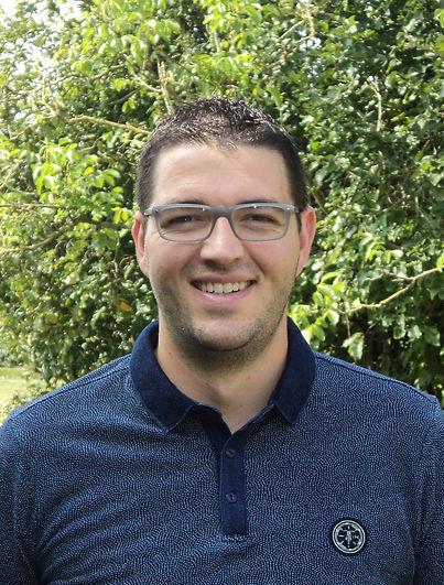Eric Maignant