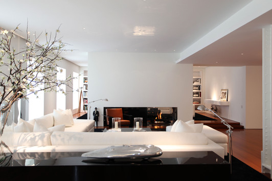 Lauren Residence, 5th Ave NYC