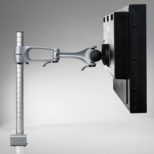 Wishbone PLUS Dual Monitor Arms