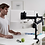 Thumbnail: Lima Dual Monitor Arm