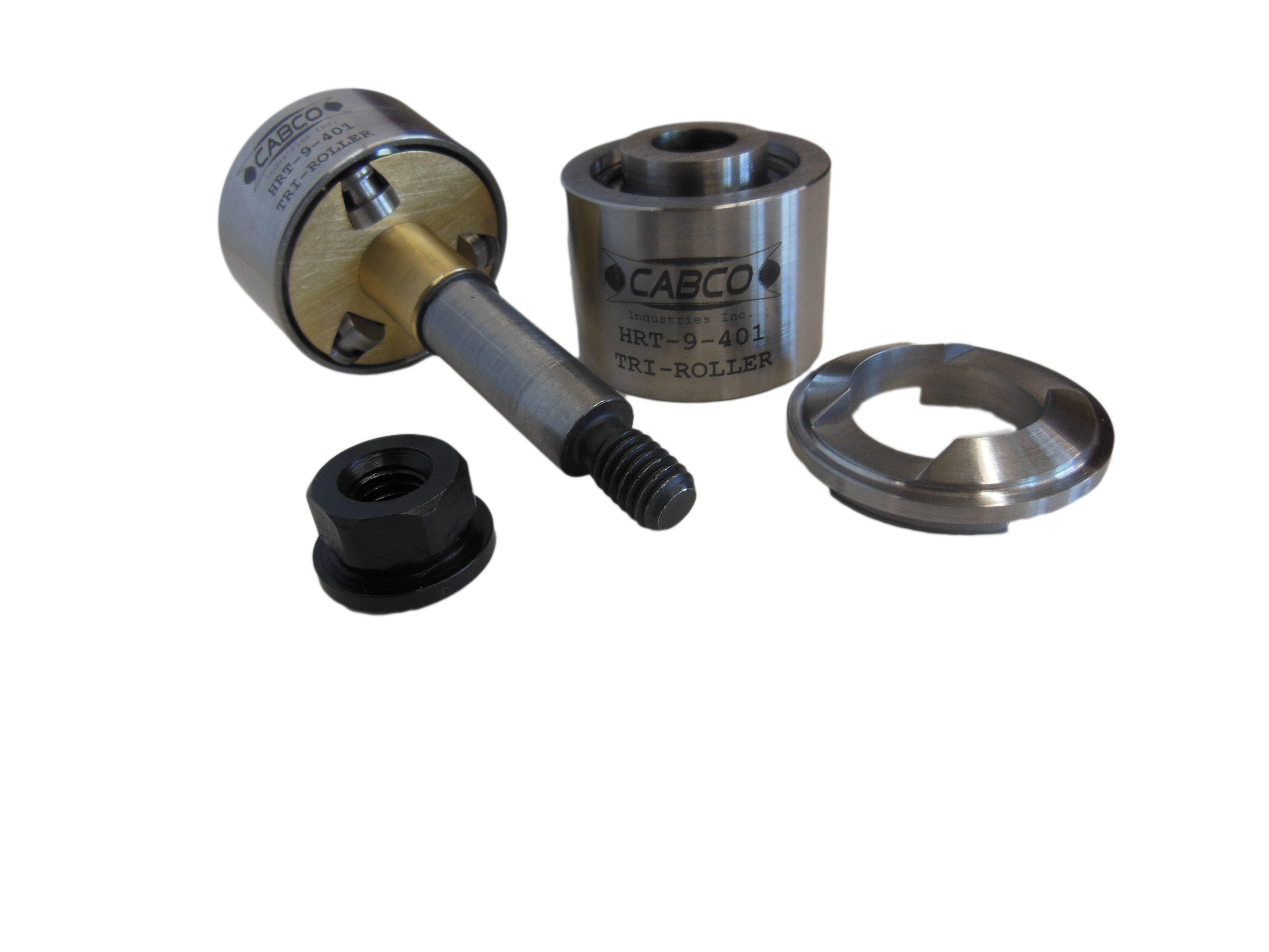 Portable Tri-Roller®