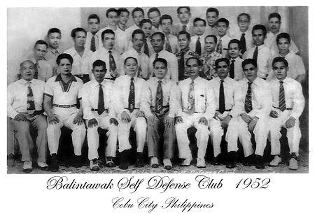 Balintawak Self Defense Club 1952.jpeg