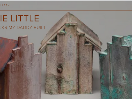 The Shacks My Daddy Built- Froelick Gallery