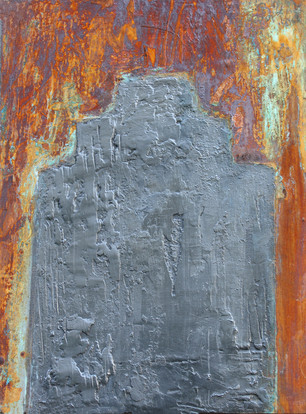 07 Juke Shack 2 d Graphite Rust Patina B