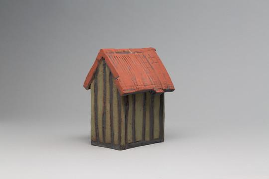 Tobacco Shed Barn #2_2019