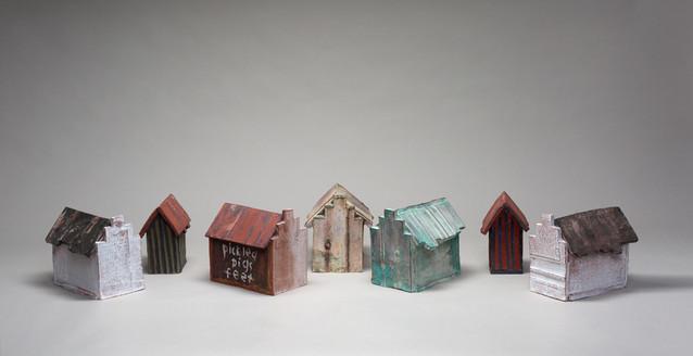 Shacks & Barns