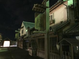 その場所に降り立った瞬間からタイムスリップ!東北自動車道上り線、埼玉県羽生サービスエリア。
